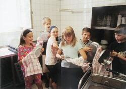 netschool rasch helfen ist pflicht motzen ist erlaubt. Black Bedroom Furniture Sets. Home Design Ideas